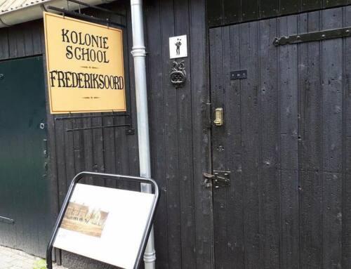 Het Kolonieschooltje