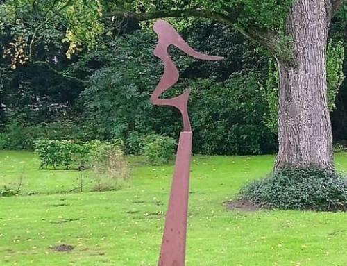 Kunst op de Tuin