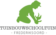 Tuinbouwschooltuin Logo