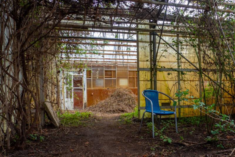 kas tuinbouwschooltuin frederiksoord
